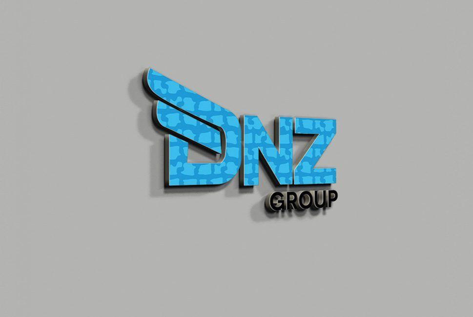 dnz-group-logo-tasarimi