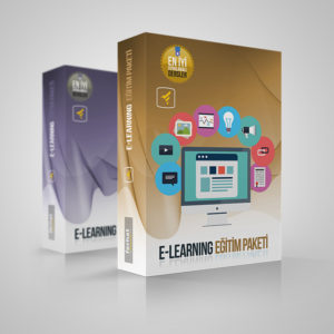 E-Learnin-egitimi amp nedir?