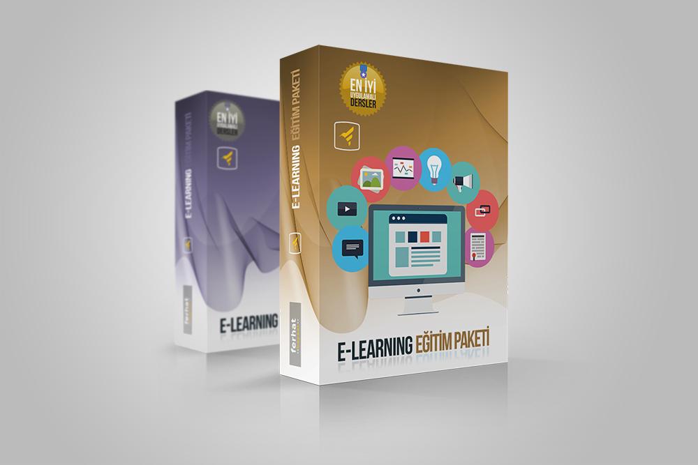 E-Learnin-egitimi