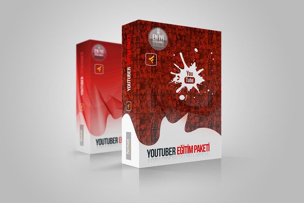 Youtuber-Eğitimi