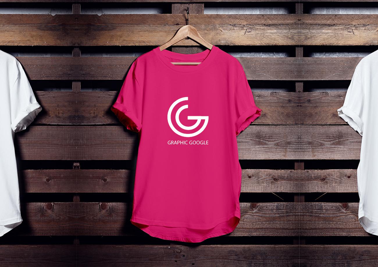 T-shirt-design_google